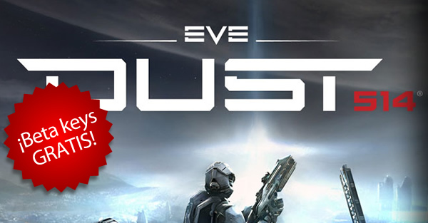 Dust 514 Beta