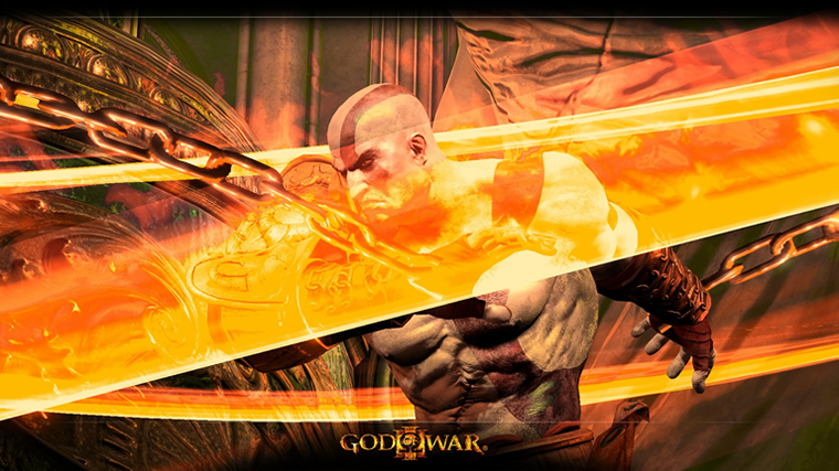 God of War 3 Remastered
