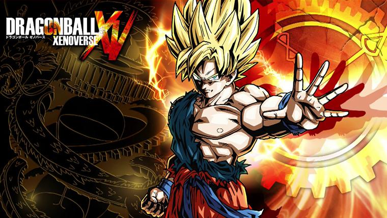 DragonBall Xenoverse Torneo