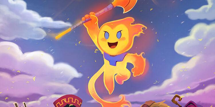 imp of the sun juego peruano sunwolf