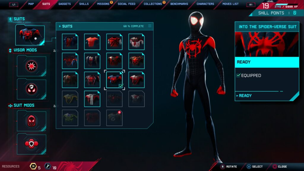 Marvel's Spider-Man: Miles Morales PS4 PS5