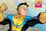invincible mi vida con comics