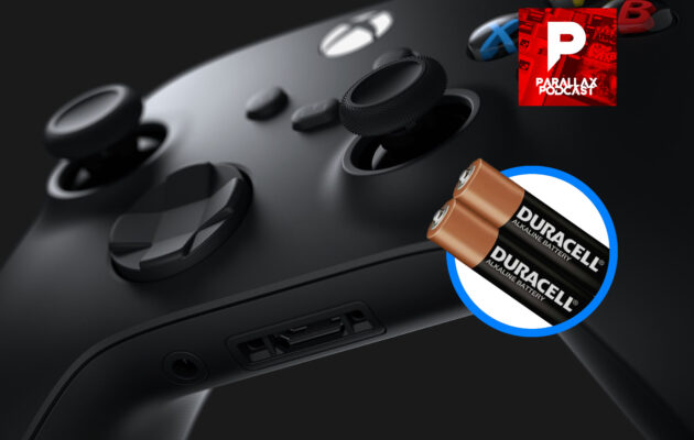 podcast xbox duracell