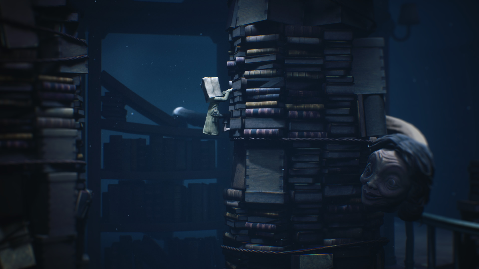 little nightmares 2 ps5 ps4 xbox