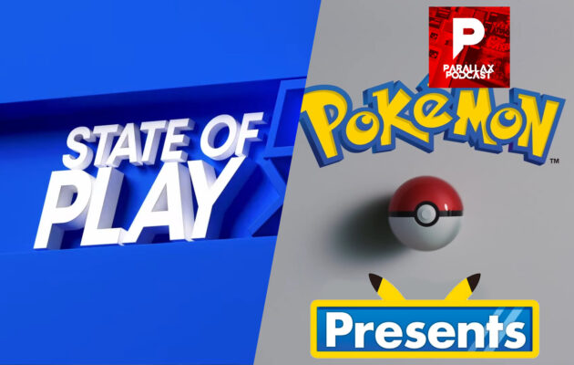 state of play playstation pokemon