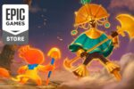 imp of the sun epic games store