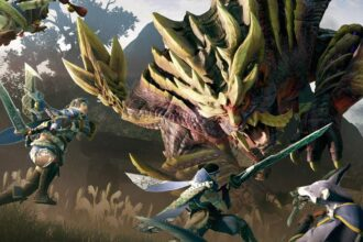 monster hunter rise analisis review