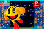 parallax podcast pac-man 99