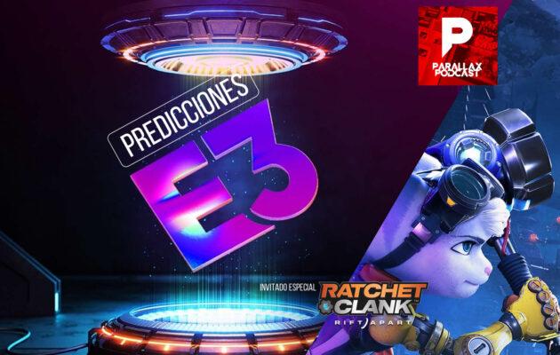 ratchet clank e3 2021